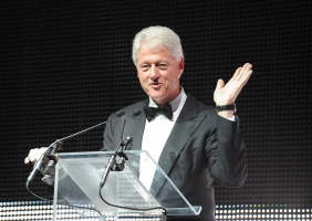 People & Events - Bill Clinton