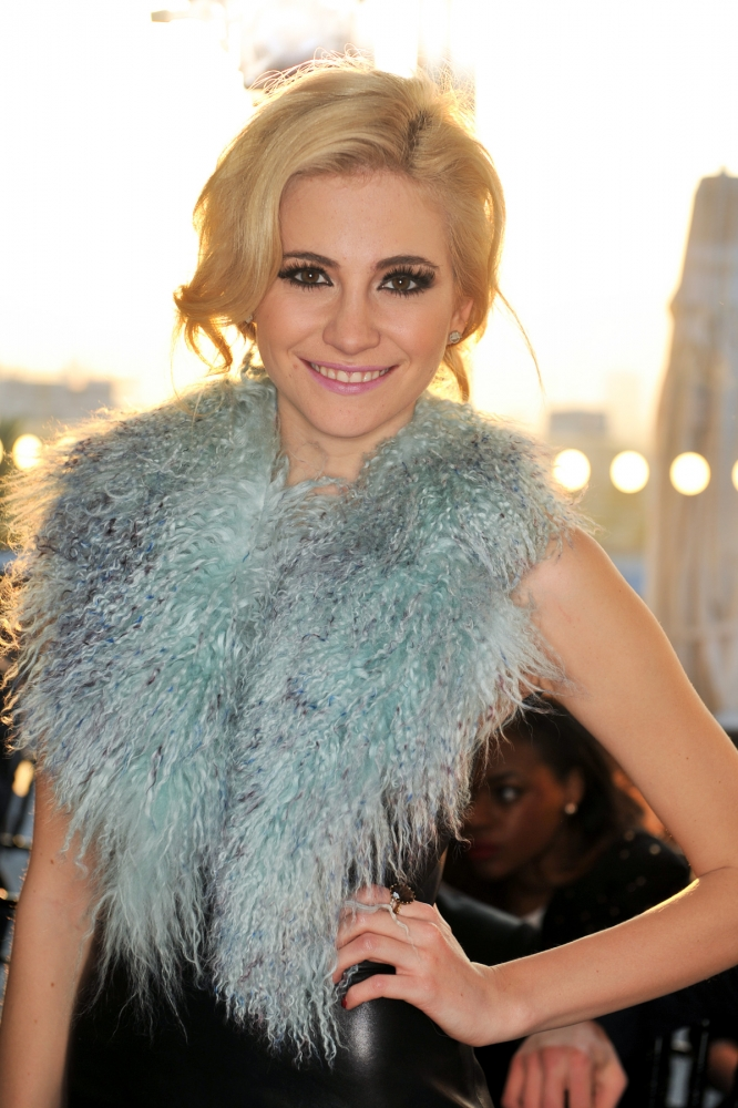 People & Events - Pixie Lott
