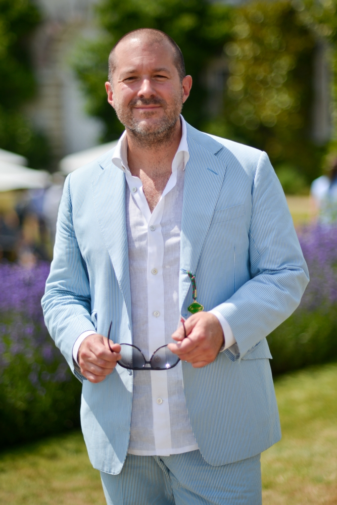 People & Events - Jonathan Ive