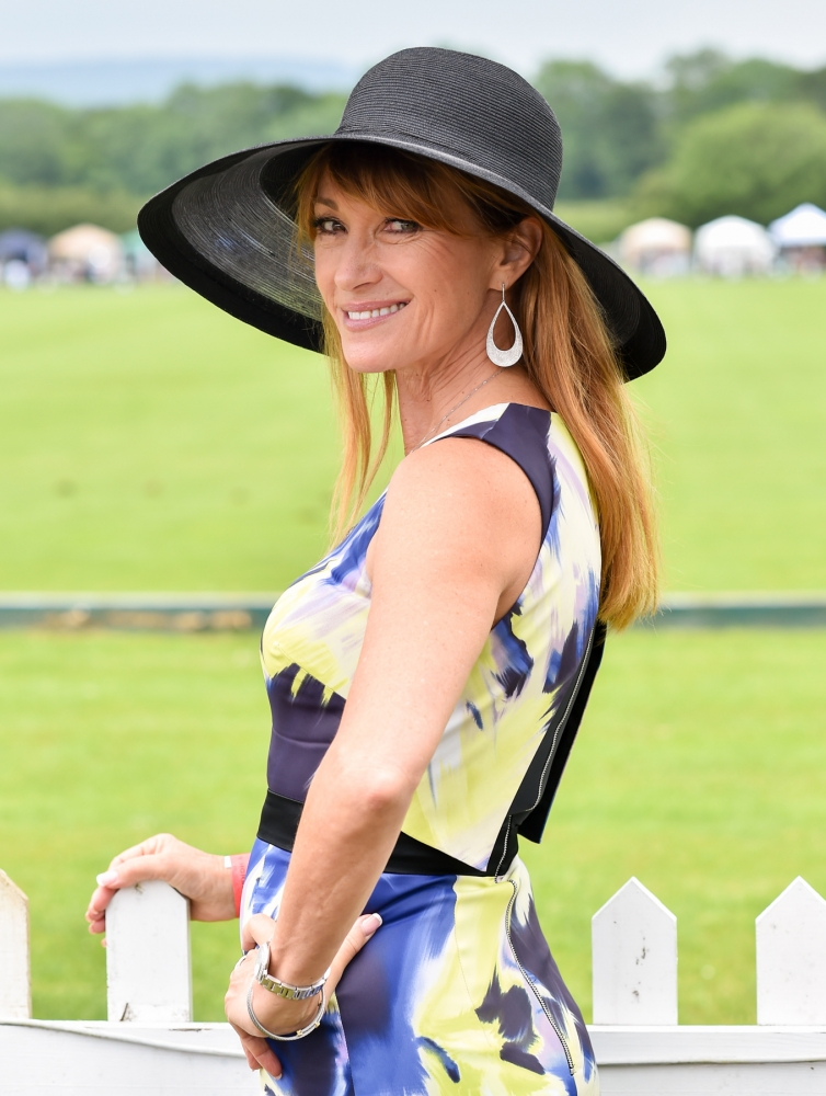 People & Events - Jane Seymour