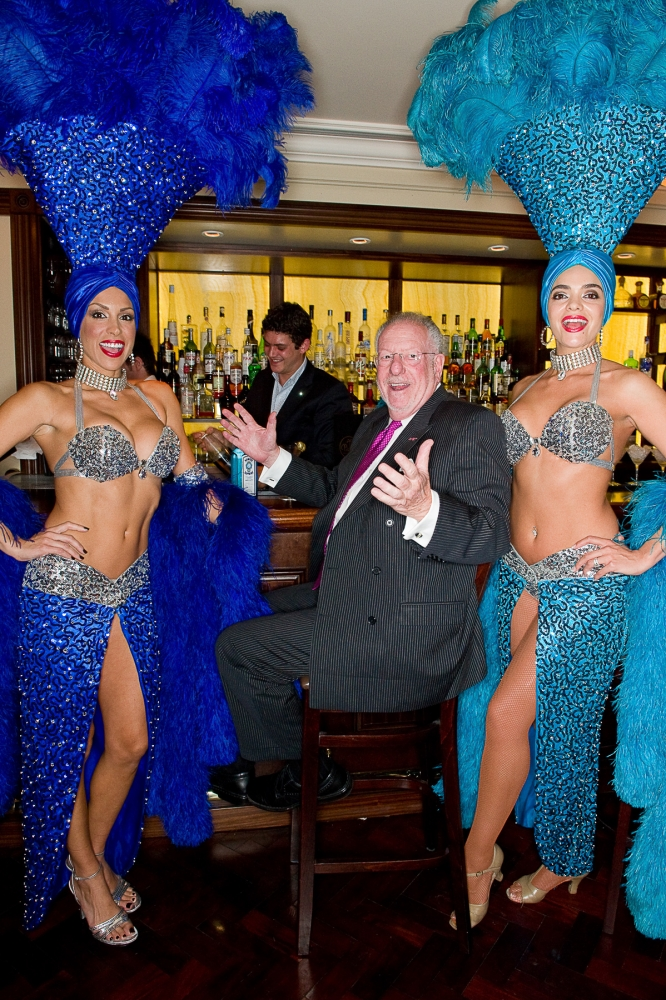 People & Events - The Mayor of Las Vegas